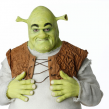 Kostume til Shrek the musical